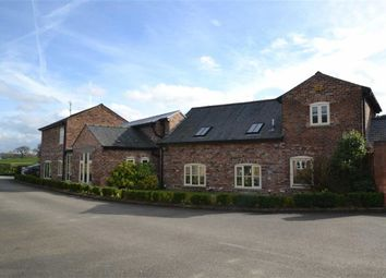 Thumbnail 4 bed barn conversion for sale in Adlington Road, Wilmslow, Cheshire