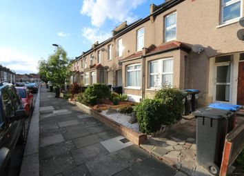 Thumbnail 3 bed maisonette to rent in Scotland Green Road, Enfield