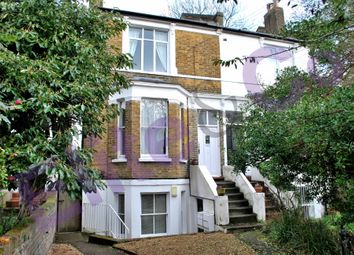 Thumbnail 1 bed flat for sale in Rosewood Terrace, Laurel Grove, London