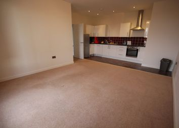 Thumbnail 2 bed flat to rent in Wallis Court, Gibson Drive, Buckshaw Village