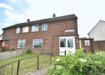 Thumbnail 3 bed semi-detached house for sale in Wellhouse Close, Luton