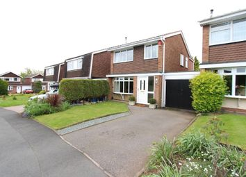 Thumbnail 3 bed link-detached house for sale in Adonis Close, Perrycrofts, Tamworth