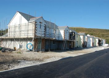 Thumbnail 3 bed semi-detached house for sale in Plot 7A Wheal Rose, Roche Road, Bugle, Cornwall