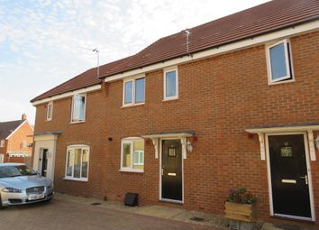 Thumbnail 3 bed terraced house for sale in Eddleston Road, Swindon
