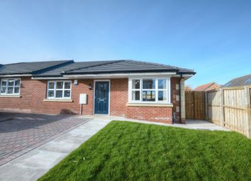 Thumbnail 2 bed bungalow for sale in Raynham Road, Belford