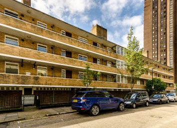 Thumbnail 1 bed flat to rent in Wooten Street, Southwark