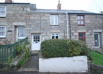 Thumbnail 2 bedroom terraced house to rent in Fore Street, Constantine, Falmouth
