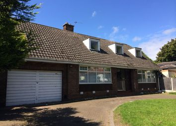 Thumbnail 4 bed detached house for sale in Edgar Court, Sefton Road, Litherland, Liverpool