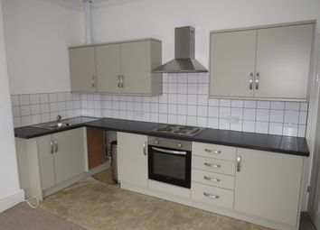 Thumbnail 3 bed flat to rent in Merthyr Road, Whitchurch, Cardiff