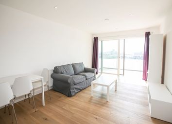 Thumbnail 1 bed flat to rent in Bayliss Heights, Peartree Way