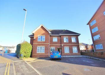 Thumbnail 1 bed flat to rent in Springfield Road, Parkstone, Poole
