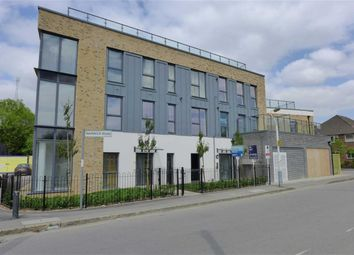 Thumbnail 2 bed flat to rent in Warwick Road, West Drayton, Middlesex