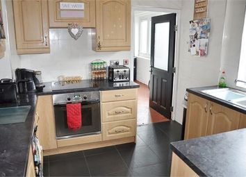 Thumbnail 2 bed flat for sale in Moorfoot Gardens, Lobley Hill