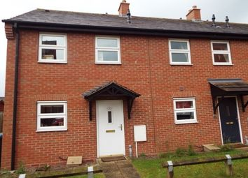 Thumbnail 2 bed property to rent in Trafalgar Way, Lichfield