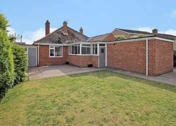 Thumbnail 3 bed detached bungalow for sale in Upper Marsh Road, Warminster