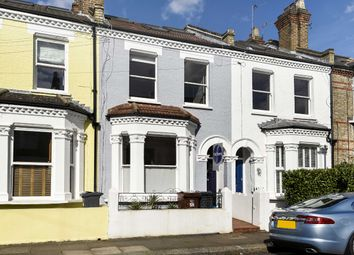 Thumbnail 3 bed property to rent in Alkerden Road, London