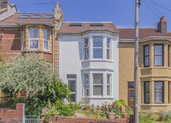 Thumbnail 4 bed terraced house for sale in Kensal Road, Bedminster, Bristol