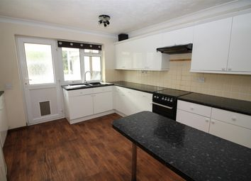 Thumbnail 4 bedroom terraced house for sale in Homelea Crescent, Lingwood, Norwich