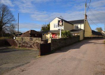 Thumbnail Retail premises for sale in Stoke St. Gregory, Taunton, Somerset