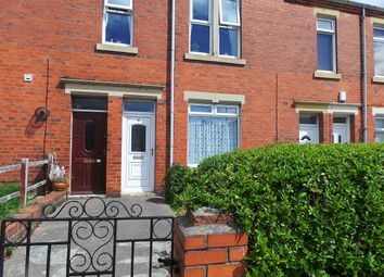 Thumbnail 2 bed flat for sale in Glebe Terrace, Dunston, Gateshead