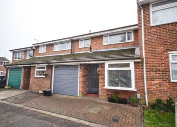Thumbnail 3 bed terraced house for sale in Railey Road, Saffron Walden