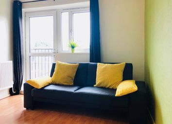 Thumbnail 1 bed flat to rent in Conistone Way, London