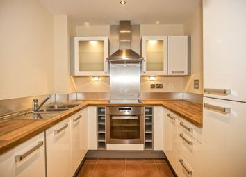 1 bed flat to rent in Seagull Lane, London E16