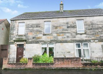 Thumbnail 3 bed semi-detached house for sale in Mercer Street, Kincardine