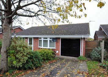 Thumbnail 3 bed detached bungalow for sale in Queensway Close, Mark