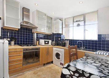 Thumbnail 3 bed flat for sale in Marlow House, Hallfield Estate, Hallfield Estate, London