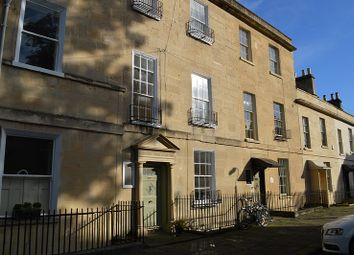 Thumbnail 1 bed flat to rent in Ainslies Belvedere, Bath