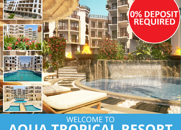 Thumbnail 2 bed apartment for sale in A306, Aqua Tropical Resort, Hurghada, Egypt