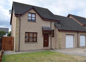 3 bed link-detached house for sale in Birnie Circle, Elgin IV30