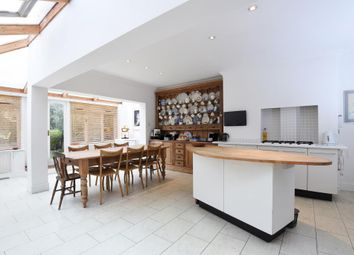 Thumbnail 5 bedroom end terrace house for sale in Plympton Road, London NW6,