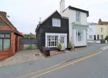 Thumbnail 3 bed cottage for sale in High Street, Brightlingsea, Colchester