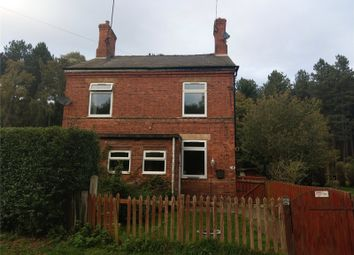 Thumbnail 3 bed semi-detached house to rent in Plantation Cottages, Clumber Park, Worksop, Notts