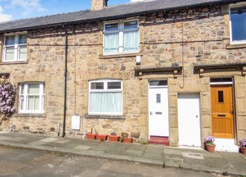 Thumbnail 2 bed terraced house to rent in West Street, Belford
