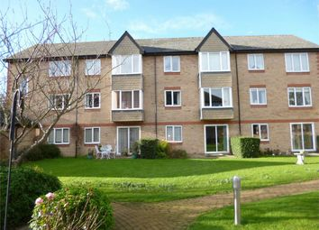 Thumbnail 2 bed property for sale in Old Market Court, St. Neots