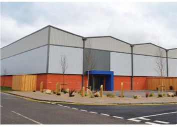 Thumbnail Warehouse for sale in Unit 4, Belmont Industrial Estate, Mandale Park, Durham, County Durham, UK
