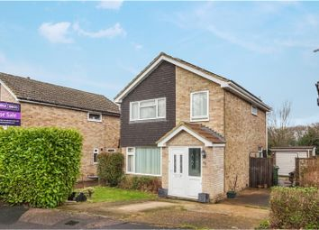 Thumbnail 3 bed detached house for sale in Linden Way, Ripley