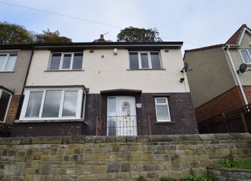 Thumbnail 2 bed town house to rent in Festival Avenue, Windhill, Shipley