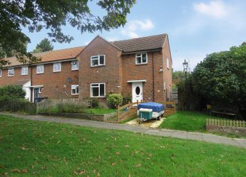 Thumbnail 3 bed end terrace house for sale in Chaloner Road, Lindfield, Haywards Heath