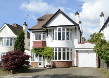 Thumbnail 5 bedroom detached house for sale in Hillway, Westcliff-On-Sea, Essex