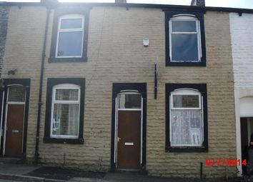 Thumbnail 2 bedroom property to rent in Willow Street, Burnley