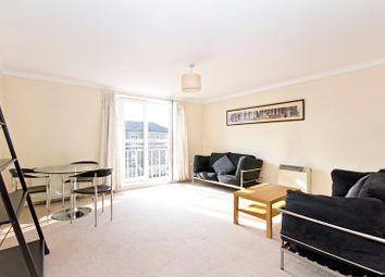 Thumbnail 2 bed flat for sale in 14 Millenium Drive, London