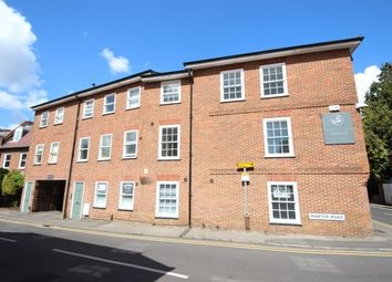 Thumbnail 1 bedroom flat to rent in Martyr Road, Guildford