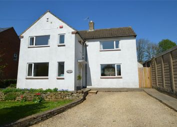 Thumbnail 4 bed detached house for sale in Belmont Road, Stroud, Gloucestershire