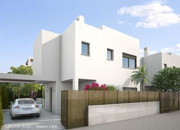 Thumbnail 3 bed villa for sale in Ciudad Quesada Valencia, Ciudad Quesada, Valencia
