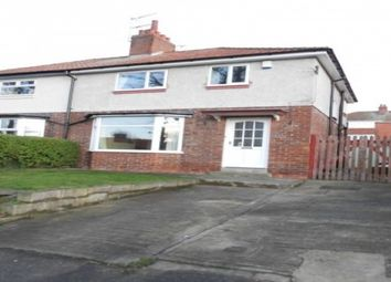 3 bed semi-detached house to rent in Woodlea Avenue, York YO26