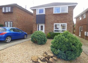 Thumbnail 4 bedroom detached house for sale in The Slip, Brixworth, Northampton, Northamptonshire